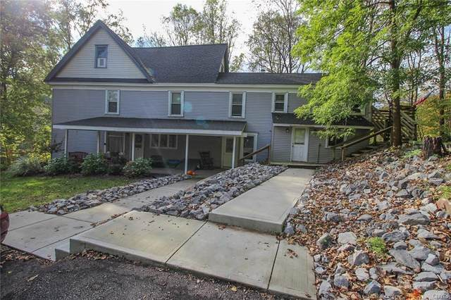 2430 Glover Road, Marcellus, NY 13108 (MLS #S1334916) :: 716 Realty Group
