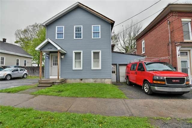 1224 Whitesboro Street, Utica, NY 13502 (MLS #S1334924) :: Mary St.George | Keller Williams Gateway
