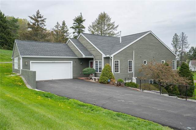 1219 Davinci Drive, Cortlandville, NY 13045 (MLS #S1335185) :: 716 Realty Group