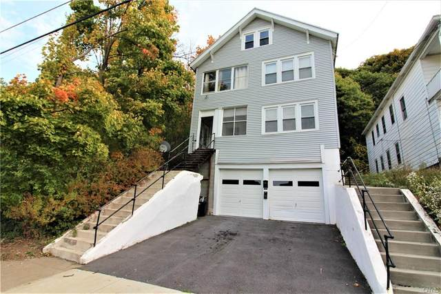 633-635 Westmoreland Avenue, Syracuse, NY 13210 (MLS #S1335366) :: TLC Real Estate LLC