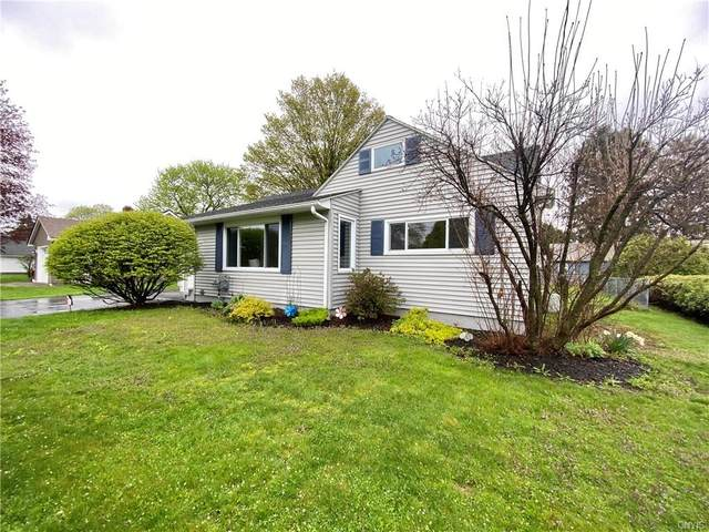 1702 Bedford Street, Rome-Inside, NY 13440 (MLS #S1335388) :: Thousand Islands Realty