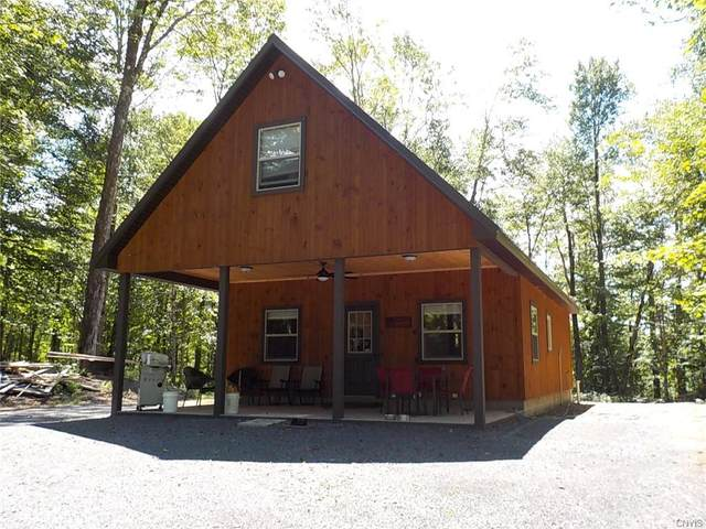 13702 State Route 28, Forestport, NY 13338 (MLS #S1335392) :: Thousand Islands Realty