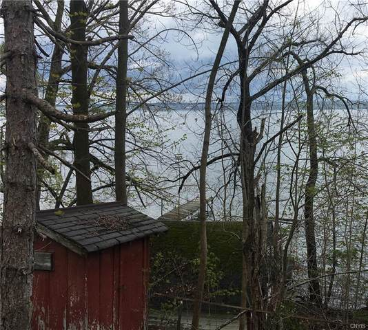 5509 Route 89, Varick, NY 14541 (MLS #S1335395) :: Thousand Islands Realty