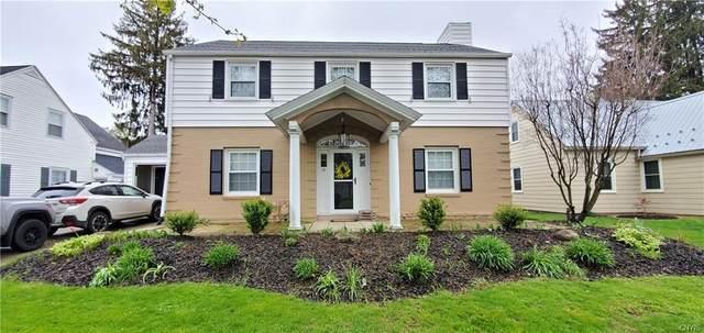 10 Melvin Avenue, Cortland, NY 13045 (MLS #S1335404) :: BridgeView Real Estate Services