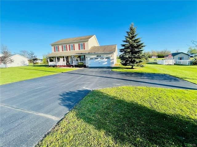 26218 Lafave Road, Le Ray, NY 13601 (MLS #S1335467) :: TLC Real Estate LLC