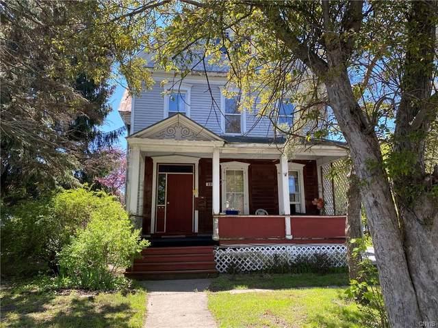 1216 State Street, Watertown-City, NY 13601 (MLS #S1335524) :: TLC Real Estate LLC