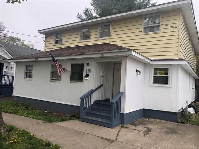 119 E Cayuga Street, Oswego-City, NY 13126 (MLS #S1335688) :: Thousand Islands Realty