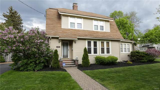 195 Hastings Place, Syracuse, NY 13206 (MLS #S1335846) :: 716 Realty Group