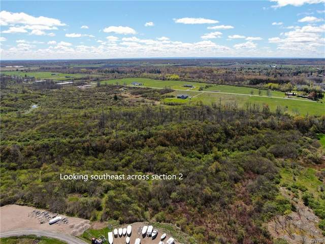 0 Nys Rt 12, Clayton, NY 13624 (MLS #S1335888) :: BridgeView Real Estate Services