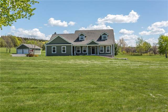 6750 Colton Road, Lafayette, NY 13084 (MLS #S1336003) :: 716 Realty Group