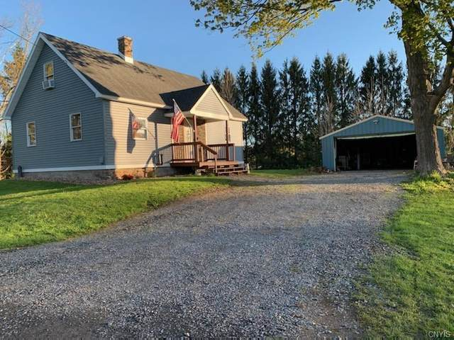 6059 Lowell Road, Westmoreland, NY 13440 (MLS #S1336082) :: 716 Realty Group