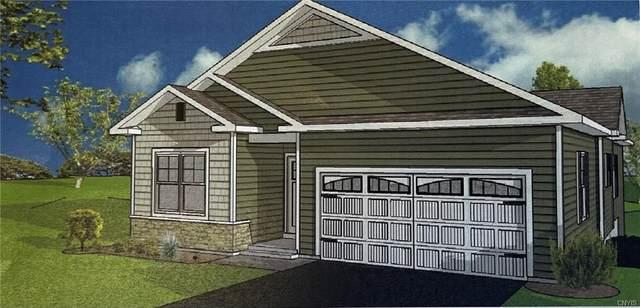 4637  Lot 15 Pauli Drive, Manlius, NY 13104 (MLS #S1336188) :: TLC Real Estate LLC