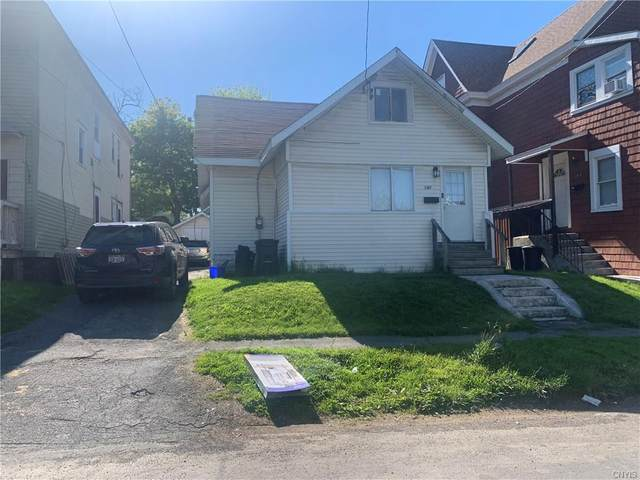 159 N Collingwood Avenue, Syracuse, NY 13206 (MLS #S1336192) :: 716 Realty Group