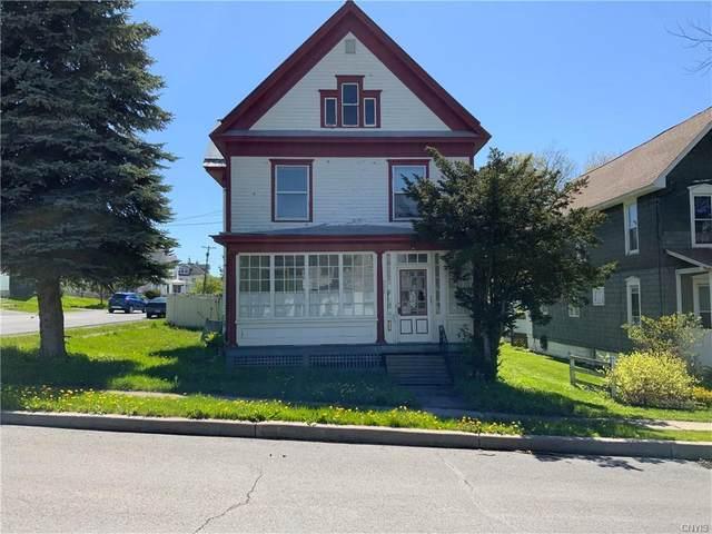 946 Franklin Street, Watertown-City, NY 13601 (MLS #S1336205) :: TLC Real Estate LLC