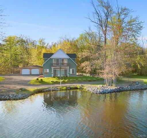 43 North Shore Extended Drive Drive, Schroeppel, NY 13135 (MLS #S1336272) :: 716 Realty Group