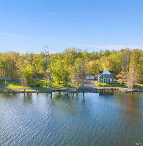 43 North Shore Extended Drive Drive, Schroeppel, NY 13135 (MLS #S1336315) :: 716 Realty Group