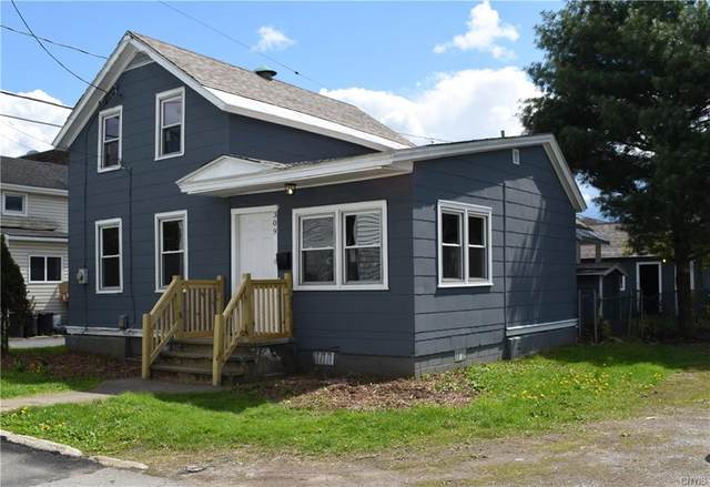 309 Curtis Street, Rome-Inside, NY 13440 (MLS #S1336385) :: 716 Realty Group