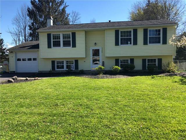2228 Crego Street, Lysander, NY 13027 (MLS #S1336416) :: Thousand Islands Realty