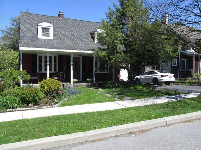 155 Bishop Street, Watertown-City, NY 13601 (MLS #S1336424) :: TLC Real Estate LLC