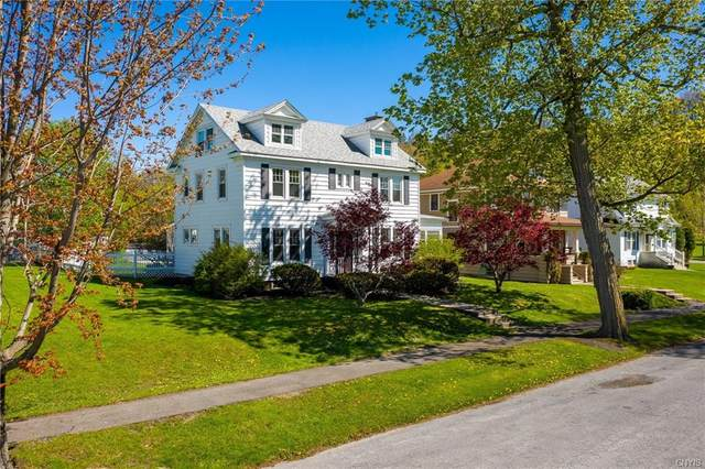 213 Park Drive E, Watertown-City, NY 13601 (MLS #S1336437) :: TLC Real Estate LLC