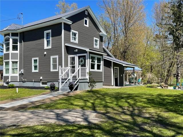 1857 Harwood Drive, Sandy Creek, NY 13083 (MLS #S1336446) :: Robert PiazzaPalotto Sold Team