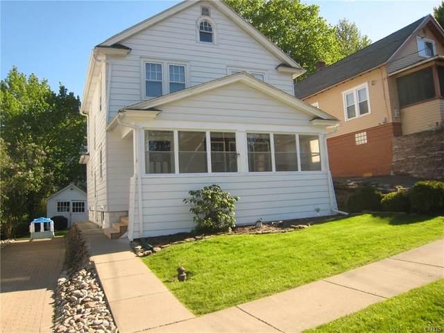 103 Atkinson Avenue, Syracuse, NY 13207 (MLS #S1336497) :: 716 Realty Group