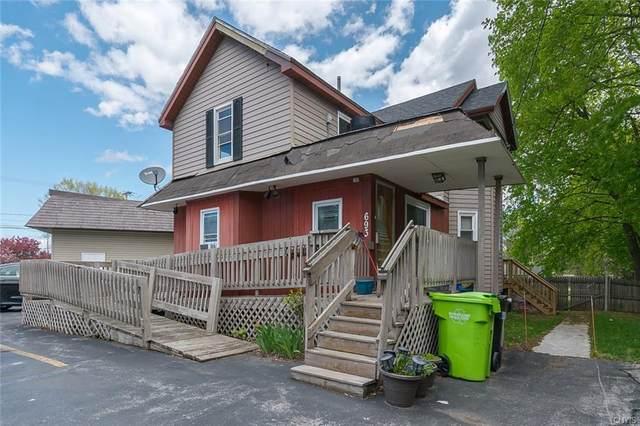 693 S Bay Road, Cicero, NY 13212 (MLS #S1336515) :: TLC Real Estate LLC