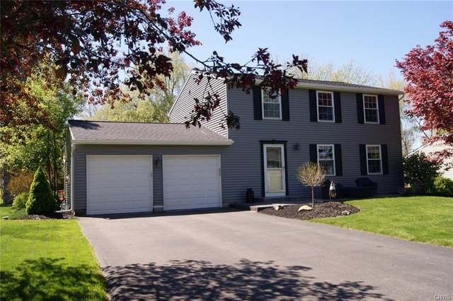 37 Carousel Ln, Lysander, NY 13027 (MLS #S1336519) :: Thousand Islands Realty