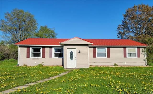 27022 Meadow Lane, Pamelia, NY 13601 (MLS #S1336554) :: TLC Real Estate LLC