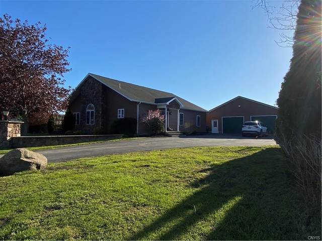 4357 Us Route 11, Richland, NY 13142 (MLS #S1336641) :: Thousand Islands Realty