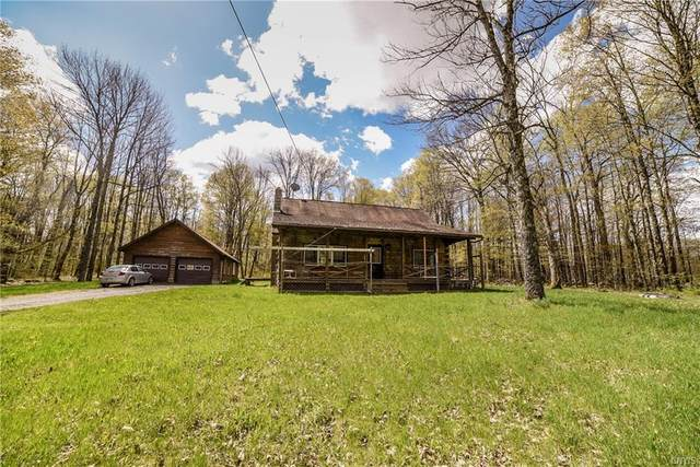 10216 Pritchard Road, Steuben, NY 13438 (MLS #S1336658) :: Thousand Islands Realty