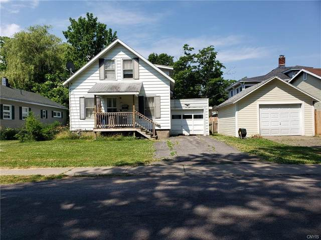 12 W 4th Street N, Fulton, NY 13069 (MLS #S1336679) :: BridgeView Real Estate Services