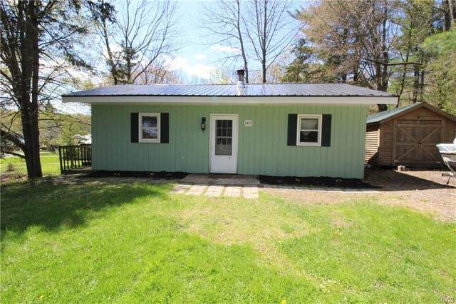 34711 Schwendy Drive, Champion, NY 13619 (MLS #S1336709) :: TLC Real Estate LLC