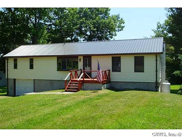 697 County Route 5, Richland, NY 13142 (MLS #S1336779) :: Thousand Islands Realty