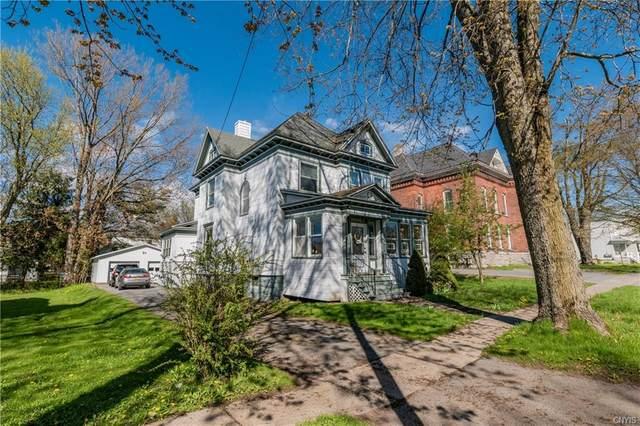 210 N James Street, Wilna, NY 13619 (MLS #S1336786) :: Thousand Islands Realty