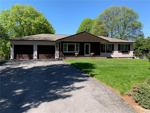 2799 Ross Drive, Brutus, NY 13166 (MLS #S1336790) :: BridgeView Real Estate Services