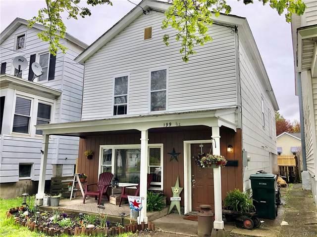199 1/2 Liberty Street, Oswego-City, NY 13126 (MLS #S1336864) :: Thousand Islands Realty
