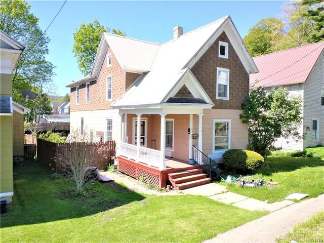 43 Grove Street, German Flatts, NY 13357 (MLS #S1336868) :: BridgeView Real Estate Services