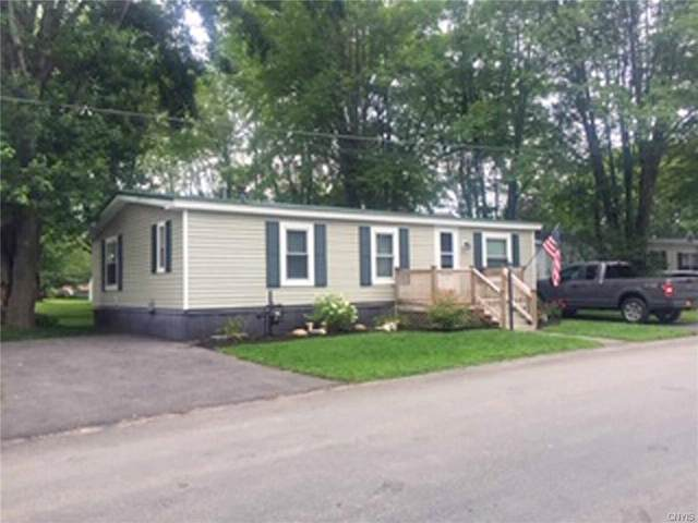 125 Concord Boulevard, Schuyler, NY 13502 (MLS #S1336889) :: BridgeView Real Estate Services