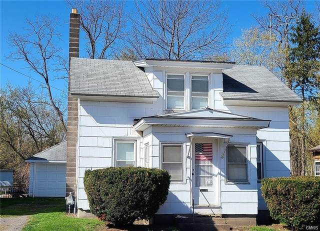 118 Lewis Street, Richland, NY 13142 (MLS #S1336893) :: Thousand Islands Realty