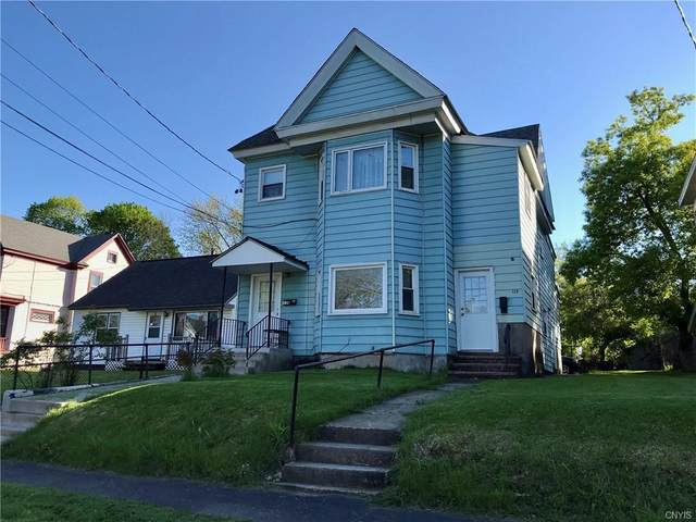 114 Pattison Street, Syracuse, NY 13203 (MLS #S1336915) :: 716 Realty Group