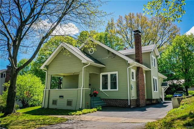 11 Tisdale Avenue, New Hartford, NY 13413 (MLS #S1336934) :: 716 Realty Group