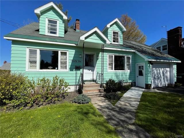 89-91 6th Avenue, Oswego-City, NY 13126 (MLS #S1336949) :: 716 Realty Group