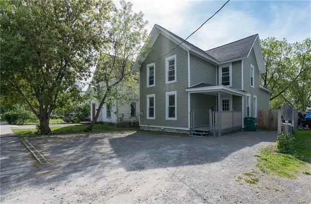 126 S Meadow Street, Watertown-City, NY 13601 (MLS #S1337056) :: TLC Real Estate LLC