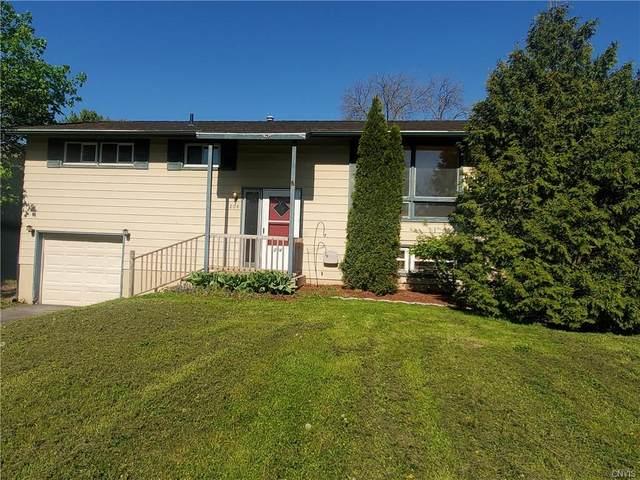 204 Briarhurst Lane, Camillus, NY 13031 (MLS #S1337057) :: 716 Realty Group