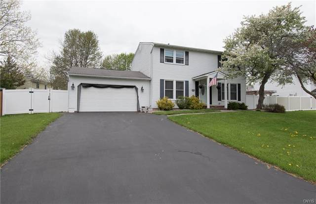 7355 Farmstead Road, Clay, NY 13088 (MLS #S1337064) :: Thousand Islands Realty