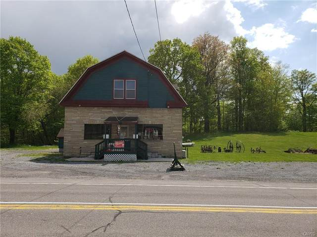 35840 State Route 3, Wilna, NY 13619 (MLS #S1337196) :: BridgeView Real Estate Services