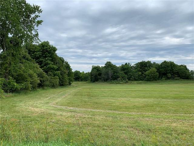 00 County Route 19, Hermon, NY 13652 (MLS #S1337266) :: Robert PiazzaPalotto Sold Team