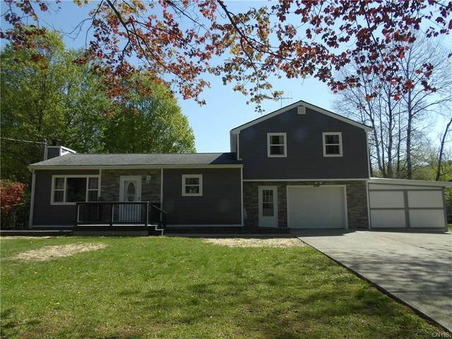3238 Gracie Road, Cortlandville, NY 13045 (MLS #S1337354) :: 716 Realty Group