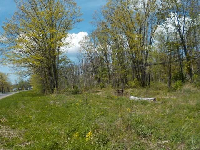 00 Oneida River Road, Schroeppel, NY 13135 (MLS #S1337361) :: TLC Real Estate LLC